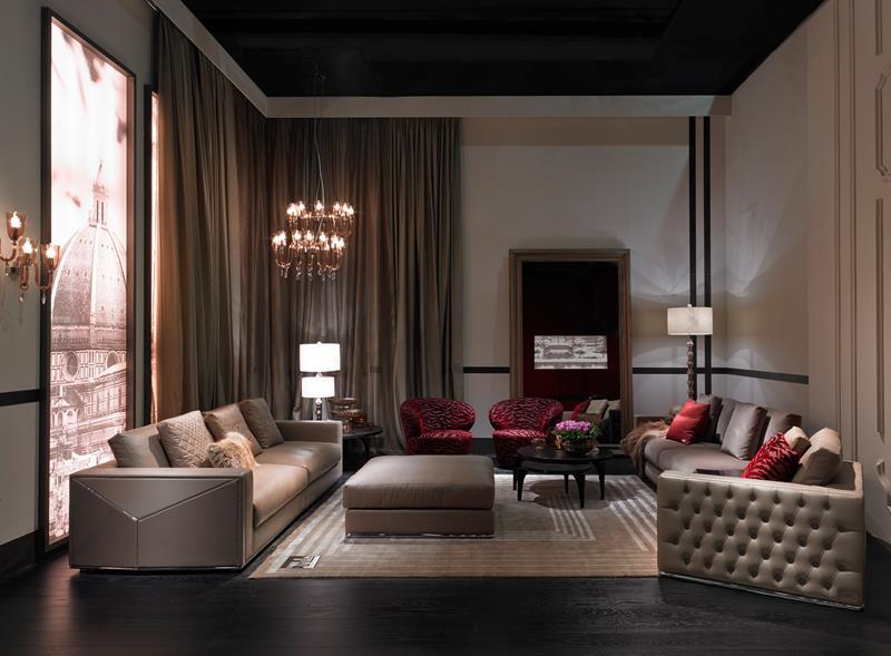 hunke bullmann fendi. Black Bedroom Furniture Sets. Home Design Ideas